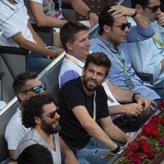 A World Cup for tennis? Gerard Pique's plan to rejig Davis Cup backed by Nadal, Murray, Djokovic