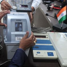 Cannot make the use of paper trails with EVMs mandatory, Centre tells Supreme Court