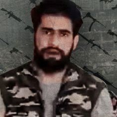 Hizbul commander Zakir Musa quits after group members criticise his threat to Hurriyat leaders