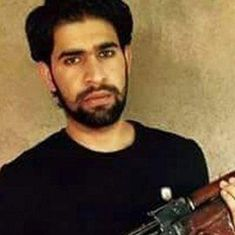 J&K: Al-Qaeda affiliate names successor of Zakir Musa, who was killed in an encounter last month