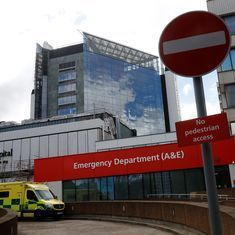 Several UK hospitals hit by massive cyber attack, Theresa May says they are worldwide hacks