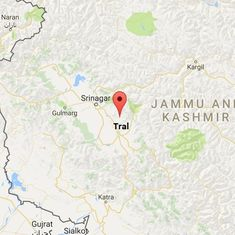 Kashmir: Suspected militants open fire on Army patrol party in Tral
