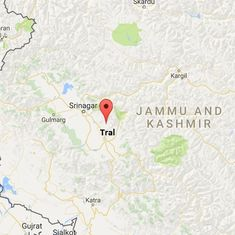 Jammu and Kashmir: Suspected militants lob grenade at PDP legislator's house in Tral