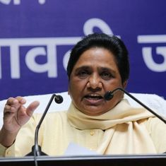 After expelling BSP's Muslim face, does Mayawati now plan to woo UP's Brahmins?