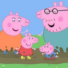 What Peppa Pig taught an Indian mother about parenting in a world without innocence or security