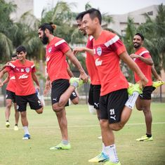 Bengaluru FC write to AIFF to request them to change timing of Federation Cup final if they qualify