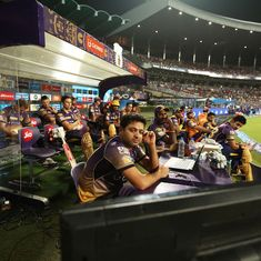 Brainfade after brainfade, Kolkata Knight Riders are losing the plot right when it matters the most