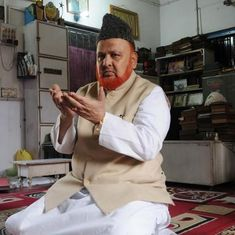 Kolkata imam sacked for 'anti-national' comments refuses to quit, says no one can remove him