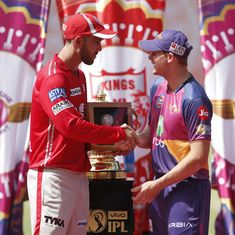 Preview: 'Winner takes all' as Pune host Punjab in virtual knockout game for final play-off berth