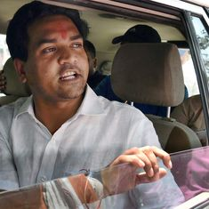 Watch: Former Delhi minister Kapil Mishra heckled inside Assembly, says attackers were AAP members