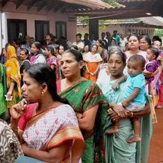 Women have a large presence in Kerala's local government bodies, but it's often men who run the show
