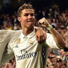 Real Madrid star Cristiano Ronaldo accused of 14.7 million euros tax fraud