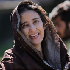 Manisha Koirala interview: 'No matter how much heartbreak you suffer, you should not lose hope'