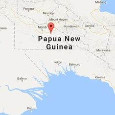 Papua New Guinea: Officials shoot down 17 inmates during prisonbreak