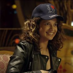 'Simran' teaser sees Kangana Ranaut in 'Queen' mode
