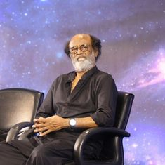 Rajinikanth suffers minor injuries while filming 'Man vs Wild' in Karnataka's Bandipur forest