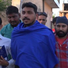 'For elections, we are Hindu. After that we are Dalits': Bhim Army founder explains his ideology