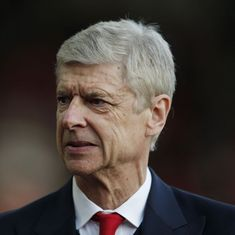 Watch: Arsene Wenger describes process of developing a young player into a professional footballer