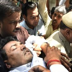 Ousted AAP leader Kapil Mishra ends hunger strike after six days