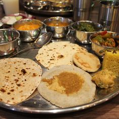 Is climate change making our dal and roti less nutritious?