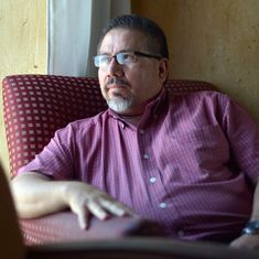 Mexico: Award-winning drug cartel reporter Javier Valdez shot dead in the street