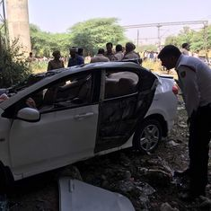 Delhi: Fourth student succumbs to injuries from Punjabi Bagh flyover accident