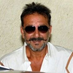 1993 serial blasts case: Bombay High Court questions Sanjay Dutt's early release from prison