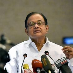 INX media case: P Chidambaram moves Supreme Court seeking protection of his fundamental rights