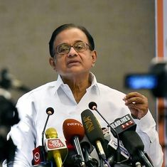 The big news: CBI raids premises of P Chidambaram and son Karti, and nine other top stories