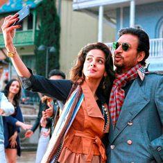 Saket Choudhary clears the air on plagiarism charge, says 'Hindi Medium' is an original film