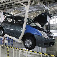 मारुति-सुज़ुकी द्वारा एक नया कीर्तिमान गढ़ने सहित ऑटोमोबाइल से जुड़ी सप्ताह की तीन बड़ी खबरें