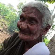 Watch: This great-grandmother from Andhra Pradesh is cooking up a storm with her Youtube videos