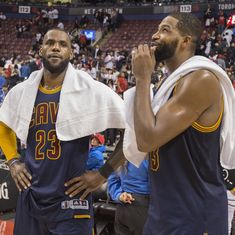 NBA Conference Finals preview: Are we heading for Warriors vs Cavaliers version 3.0?