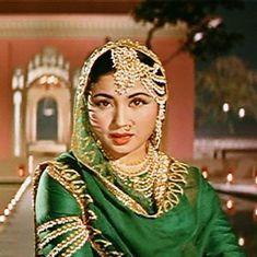 Audio master: 'Pakeezah' resonates to the sound of Meena Kumari's anklets