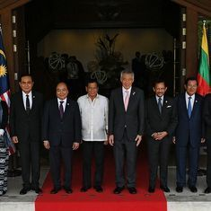 Asean summit's China tilt portends a new world order