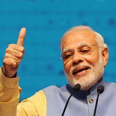 भाजपा अब 'ईज़ ऑफ डूइंग बिज़नेस' की रैकिंग को भी अपनी चुनावी राह आसान करने में इस्तेमाल कर रही है