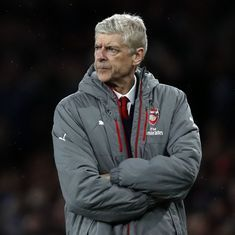 Deadline Day: Wenger resigned to losing Giroud but has yet to confirm Aubameyang