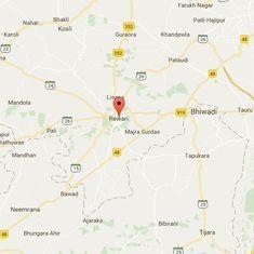 Haryana: Schoolgirls alleging harassment by boys end week-long hunger strike after state assurance