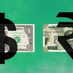 डॉलर की तुलना में रुपए के आगे भी मजबूत बने रहने की कितनी संभावनाएं हैं?