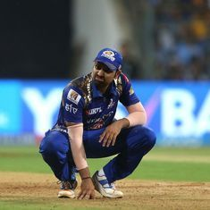 IPL 10: Mumbai Indians' reckless last-minute changes may cost them the tournament