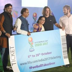 U17 World Cup: 17,000 season passes sold in five hours, at prices cheaper than a single IPL ticket