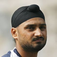 Harbhajan Singh explains why Anil Kumble is 'the greatest player' India has ever had