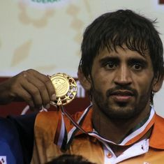 Wrestler Bajrang Punia slams Haryana govt as Sports Minister Anil Vij backs new prize money policy