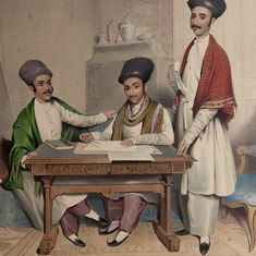 The little-known history of how Zoroastrian merchants helped create the old Silk Route