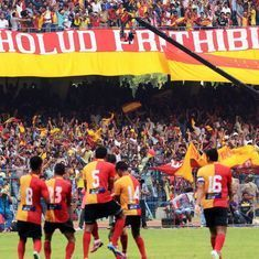 East Bengal pick up ISL bid paper, Mohun Bagan could follow suit