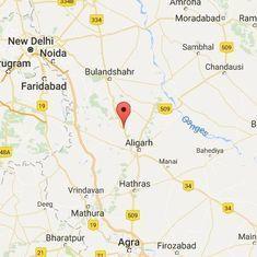 Uttar Pradesh: Dalits and Thakurs clash over drain in Keshopur Jaufaria village, 10 injured