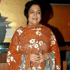 Veteran Bollywood actor Reema Lagoo dies at 59
