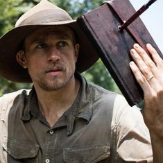 'The Lost City of Z' review: A visually stunning adventure into the unknown