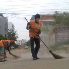 India's cleanest cities: Citizen engagement drives the rankings