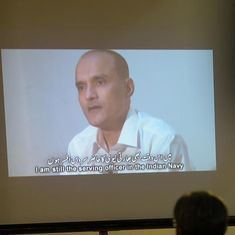 The big news: India calls Jadhav meeting a ruse to promote Pakistan's lies, and 9 other top stories